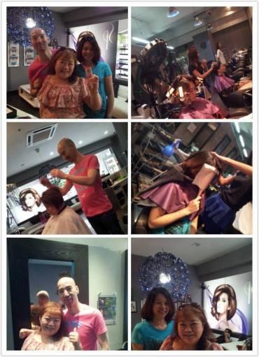 Haircuts For Women Selangor