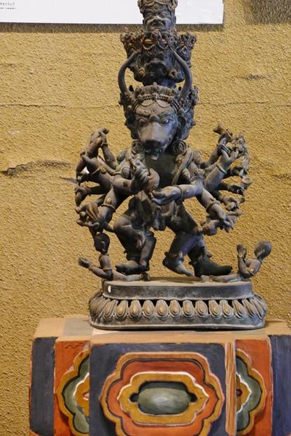 ブータン古美術
