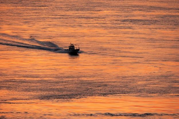 Photos: 終漁