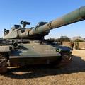 Photos: 降下訓練始め34 74式戦車