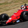 #28 Ferrari F187 ジャン・アレジさん