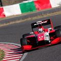 Photos: #11 伊沢 拓也選手 REAL RACING