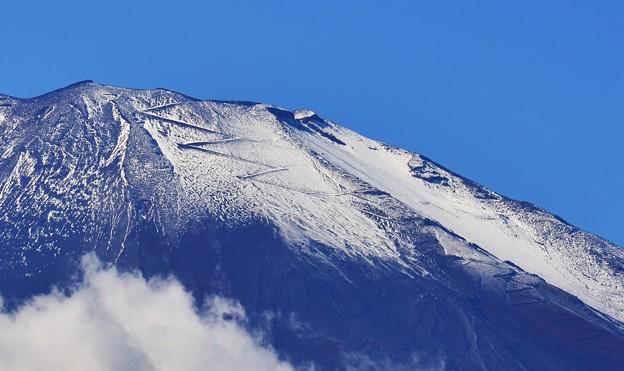 Mt.Fuji  ~神無月 霜降~