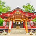 Photos: 安産祭りまで・・・あと45日 ~山中諏訪神社~
