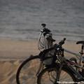 0001 海と自転車