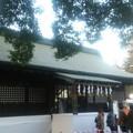 【1月4日は鷲宮神社へ!その10】こっちが本堂
