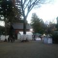 Photos: 【1月4日は鷲宮神社へ!その17】やっと一周