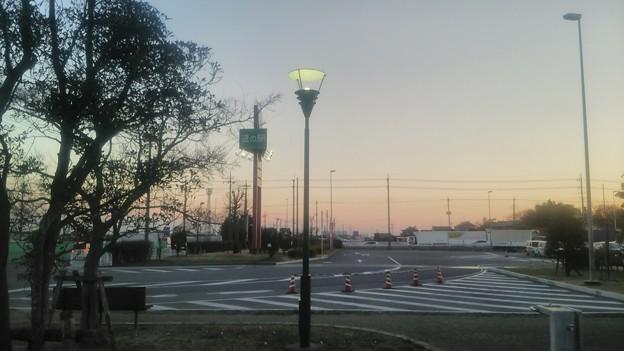 【3月2日は幸手市などへ!その17】道の駅ごか
