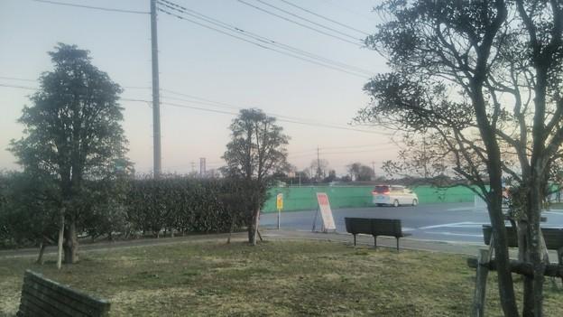 Photos: 【3月2日は幸手市などへ!その18】道の駅ごかです。