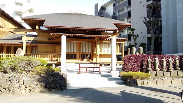 千葉県松戸市のパワースポット2