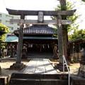 Photos: 千葉県松戸市のパワースポット3