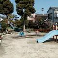 Photos: 荒川区町屋の公園です。2