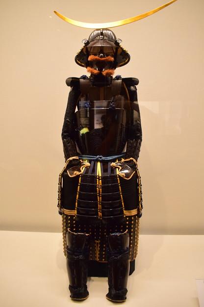 伊達政宗の鎧