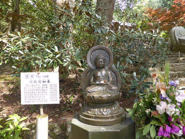干支の守護仏(戌・亥)