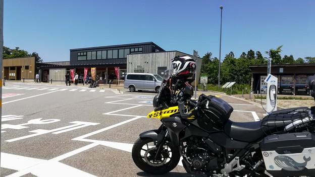 道の駅 別所岳