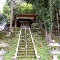 Photos: ほそ椒(ほそき)神社