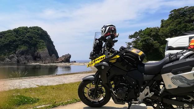 Photos: 今子浦