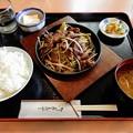 Photos: 遠山ジンギス定食