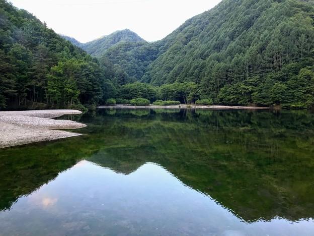Photos: 矢筈ダム