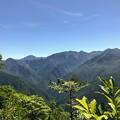 Photos: しらびそ峠からの眺望