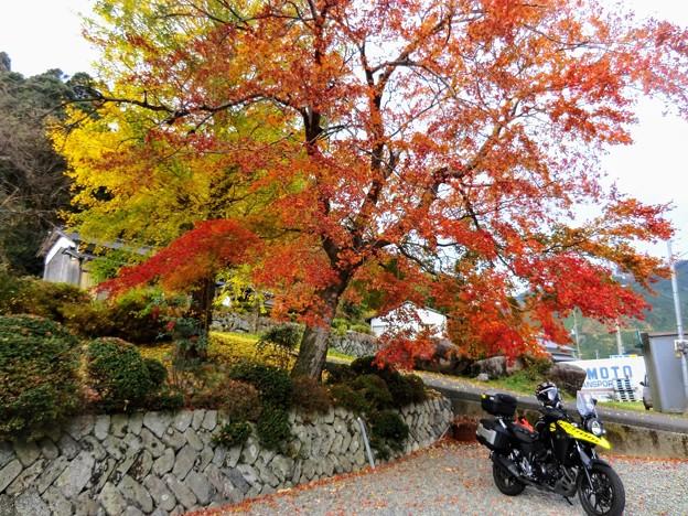 神河町の住吉神社