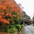 播州清水寺の登山口