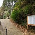 Photos: サムハラ神社 奥の院