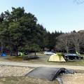 三国山公園鳥羽キャンプ場