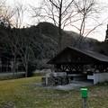 Photos: 三国山公園鳥羽キャンプ場 炊事棟
