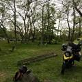 Photos: 墓ノ木自然公園キャンプ場