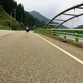 Photos: 音水湖湖畔