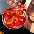 Photos: ベビーチーズでカプレーゼ