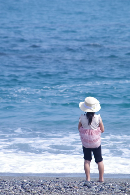 「COME ON 夏。」