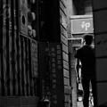 Photos: 「戸惑う路地裏」