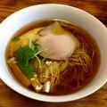Photos: 醤油らぁ麺