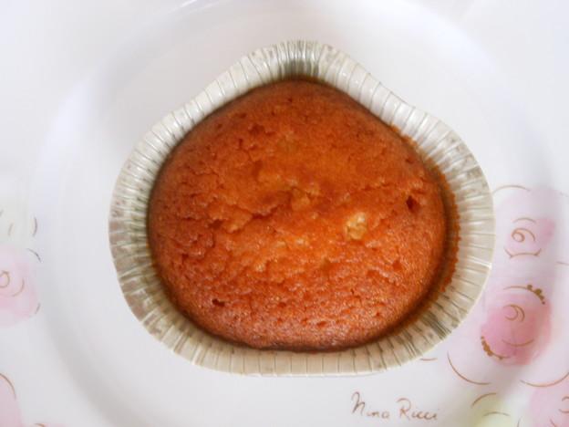 写真: 足立音衛門*栗のカップケーキ【マローネ】2