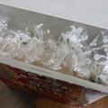 丸永製菓*冬季限定・白くま練乳いちご2