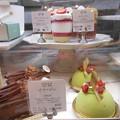 用賀*Ryouraのケーキ5