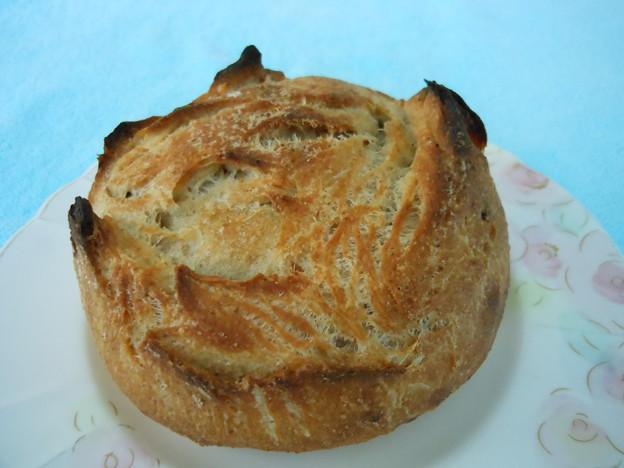 有楽町*ペニンシュラ東京のパン2