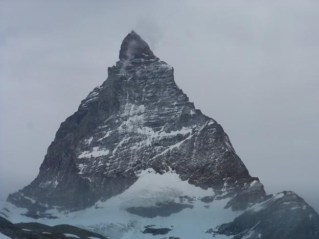 スイス・ツェルマット*マッターホルン・グレシャー・パラダイス