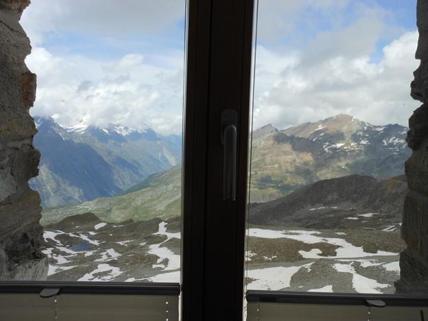 スイス*3100クルムホテル・ゴルナーグラート14