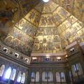写真: フィレンツェ*洗礼堂2