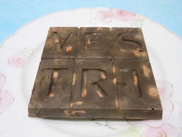 Photos: イタリア・フィレンツェ*ヴェストリのチョコレート3