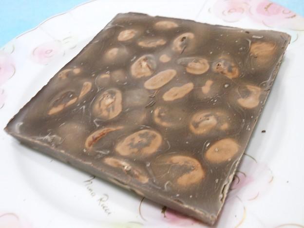 イタリア・フィレンツェ*ヴェストリのチョコレート4