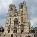 Photos: ブッリュセル*サンミッシェル大聖堂