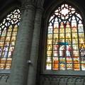 ブリュッセル*サンミッシェル大聖堂4