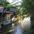 京都・祇園白川