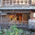 京都・祇園白川*割烹「さか本」1