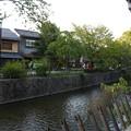 京都・祇園白川*割烹「さか本」3