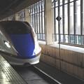 Photos: 北陸新幹線*かがやき